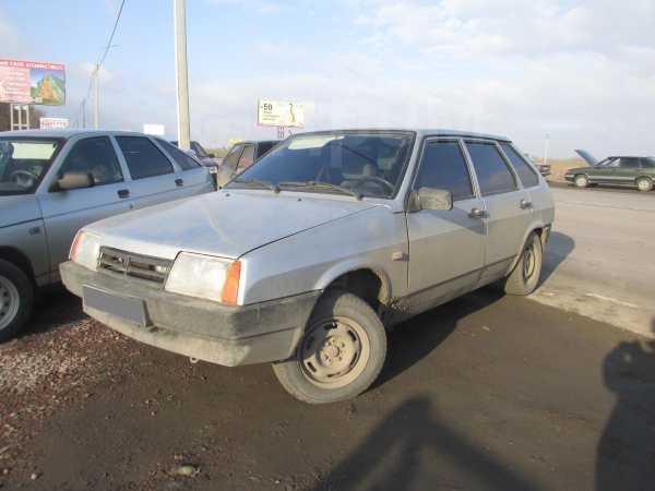 Лада 2109, 2003 год, 57 000 руб.