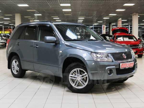Suzuki Grand Vitara, 2007 год, 449 900 руб.