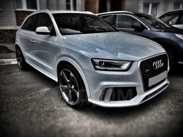 Audi RS Q3, 2014 год, 2 050 000 руб.