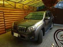Тамбов Land Cruiser Prado