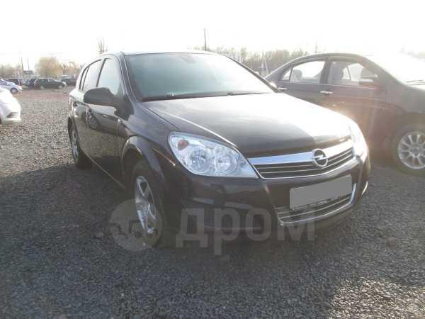 Opel Astra, 2010 год, 355 000 руб.