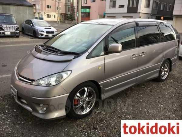 Toyota Estima, 2004 год, 395 000 руб.