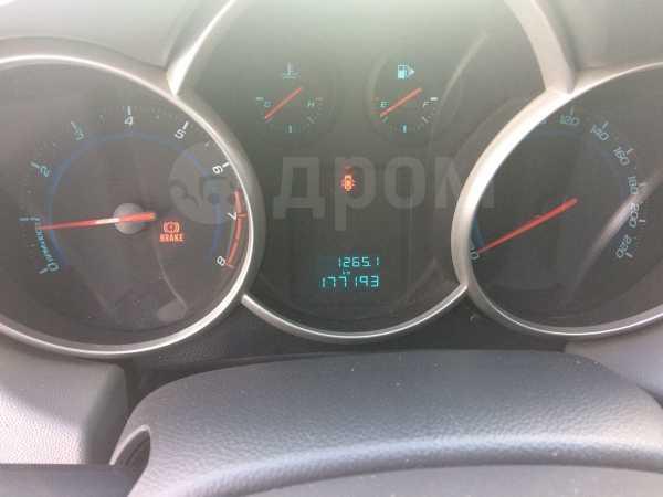 Chevrolet Cruze, 2009 год, 410 000 руб.