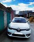 Renault Fluence, 2014 год, 695 000 руб.