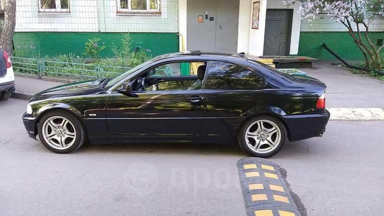 BMW 3-Series, 2001 год, 550 000 руб.