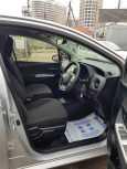 Toyota Vitz, 2015 год, 585 000 руб.