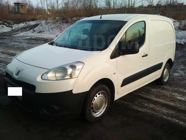 Peugeot Partner, 2012 год, 295 000 руб.