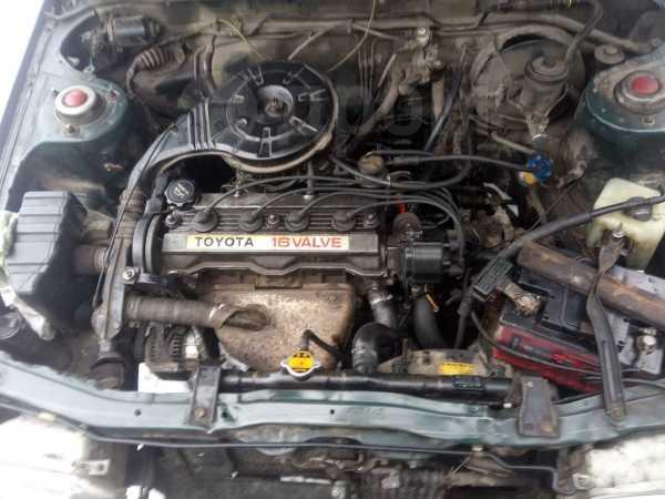 Toyota Carina II, 1991 год, 60 000 руб.