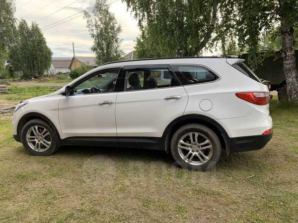 Hyundai Santa Fe, 2015 год, 1 300 000 руб.