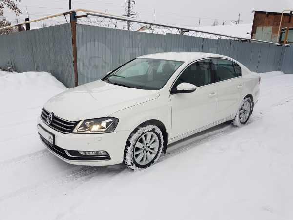 Volkswagen Passat, 2011 год, 770 000 руб.