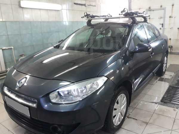 Renault Fluence, 2012 год, 405 000 руб.