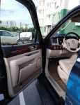 Lincoln Navigator, 2002 год, 700 000 руб.