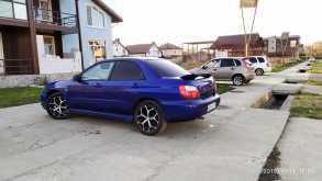 Краснодар Impreza 2003