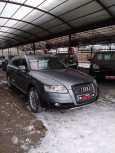 Audi A6 allroad quattro, 2006 год, 550 000 руб.