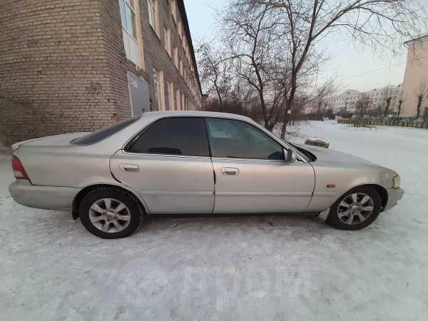 Honda Inspire, 1997 год, 120 000 руб.