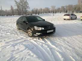 Усть-Кут C5 2009