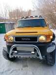 Toyota FJ Cruiser, 2006 год, 1 600 000 руб.