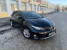 Хабаровск Toyota Auris 2014