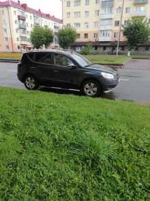 Междуреченск Emgrand X7 2014