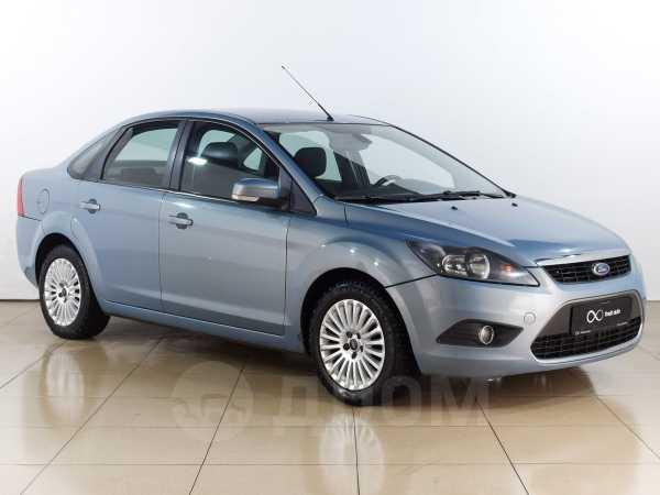 Ford Focus, 2008 год, 404 000 руб.