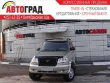 Красноярск Патриот 2010