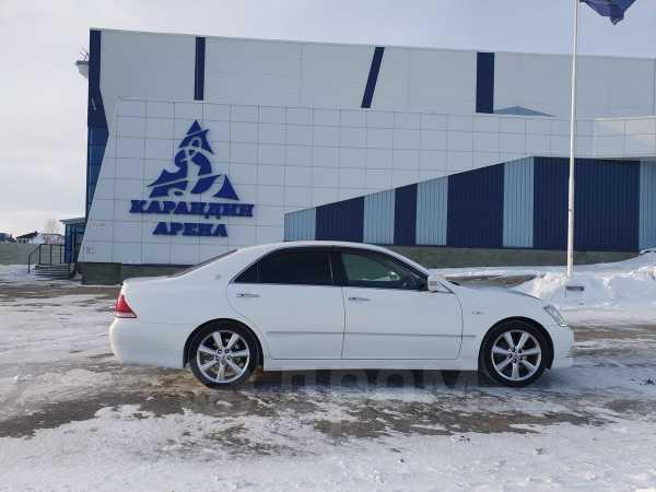 Toyota Crown, 2005 год, 670 000 руб.