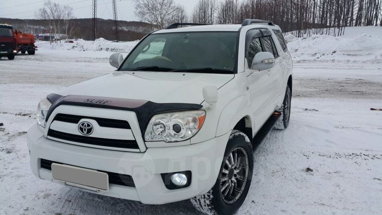 Toyota Hilux Surf, 2005 год, 1 250 000 руб.