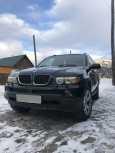 BMW X5, 2004 год, 730 000 руб.