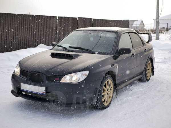 Subaru Impreza WRX STI, 2006 год, 630 000 руб.