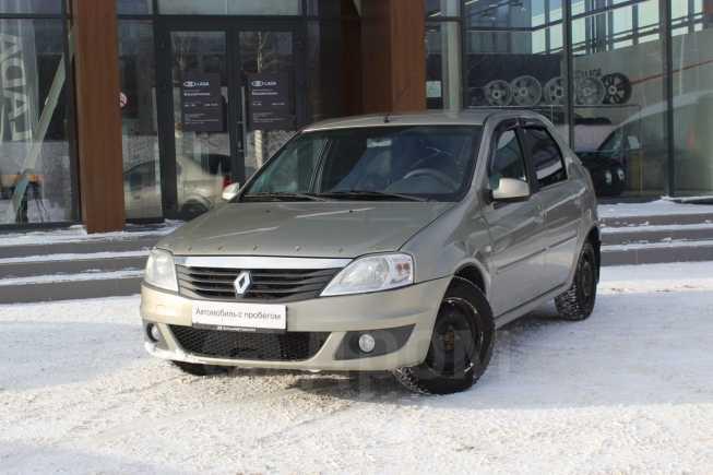 Renault Logan, 2011 год, 285 000 руб.