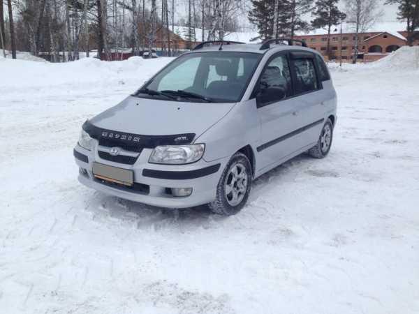 Hyundai Lavita, 2001 год, 155 000 руб.
