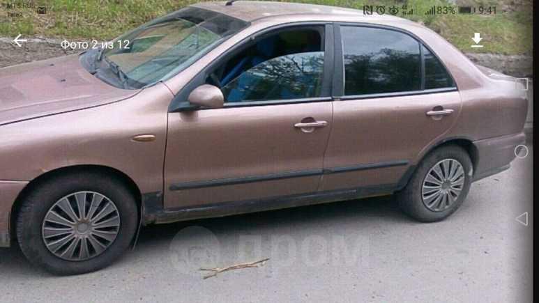 Fiat Marea, 2000 год, 70 000 руб.