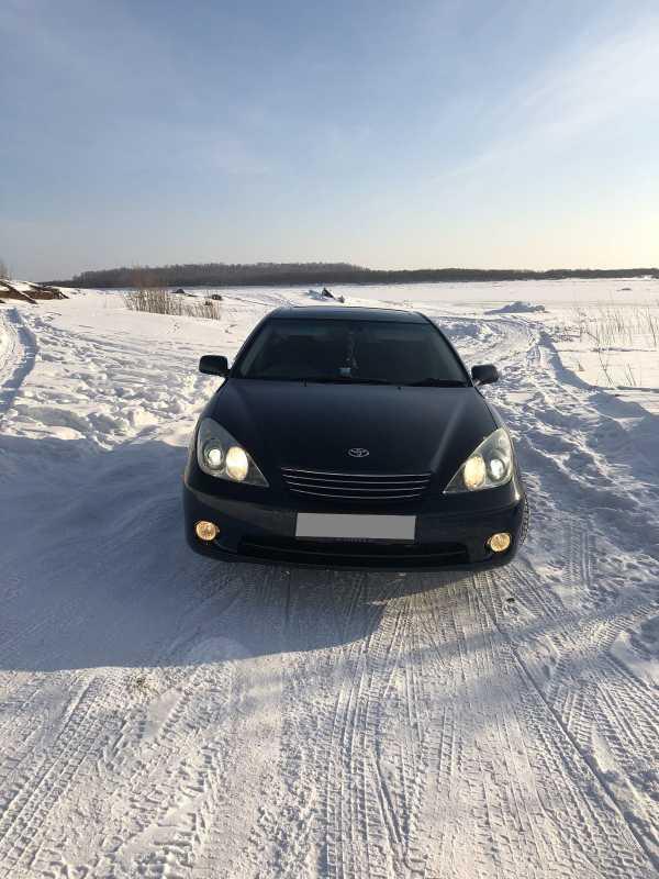 Toyota Windom, 2001 год, 380 000 руб.