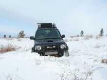 Гусиноозёрск Jimny 2002
