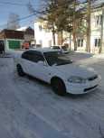 Honda Civic Ferio, 1995 год, 125 000 руб.