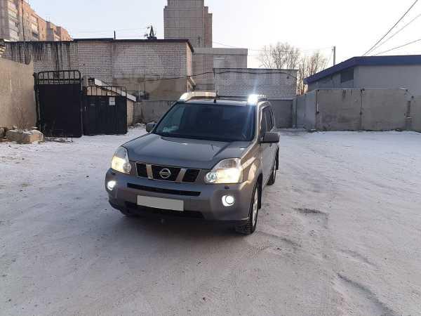 Nissan X-Trail, 2007 год, 680 000 руб.