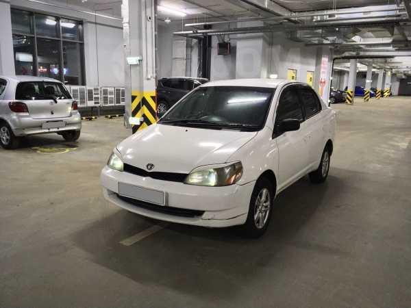 Toyota Platz, 2001 год, 175 000 руб.