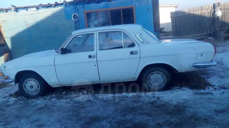 ГАЗ 24 Волга, 1988 год, 25 000 руб.