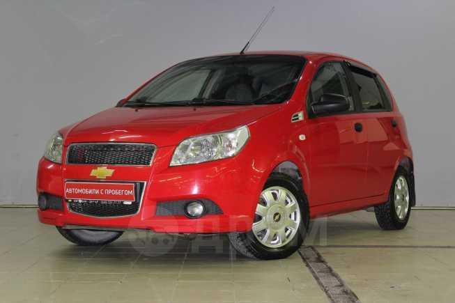 Chevrolet Aveo, 2009 год, 225 000 руб.