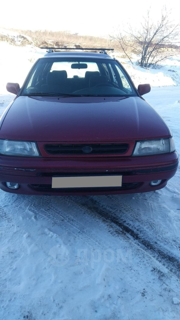 Subaru Legacy, 1993 год, 80 746 руб.