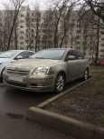 Toyota Avensis, 2004 год, 249 000 руб.
