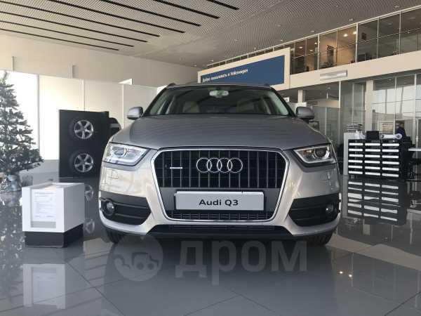 Audi Q3, 2014 год, 1 300 000 руб.