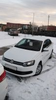 Volkswagen Polo, 2014 год, 499 000 руб.