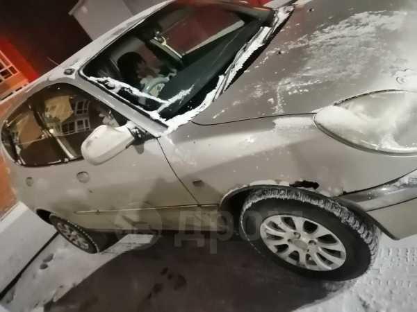 Toyota Duet, 2001 год, 110 000 руб.