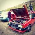 Audi 80, 1986 год, 100 000 руб.