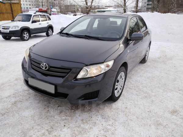 Toyota Corolla, 2007 год, 515 000 руб.