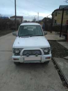 Новороссийск Pajero Mini 1998