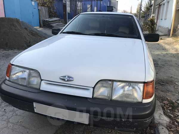 Ford Scorpio, 1989 год, 120 000 руб.