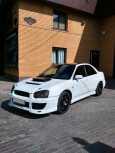 Subaru Impreza WRX, 2004 год, 800 000 руб.