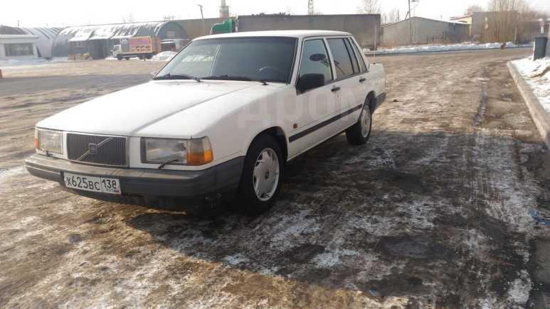 Volvo 740, 1993 год, 220 000 руб.